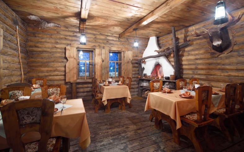 Pogostite.ru - Азимут Отель Кострома (лучший отель для отдыха с детьми) #12