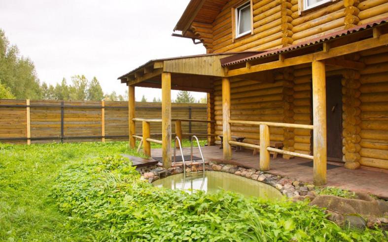 Pogostite.ru - Азимут Отель Кострома (лучший отель для отдыха с детьми) #35