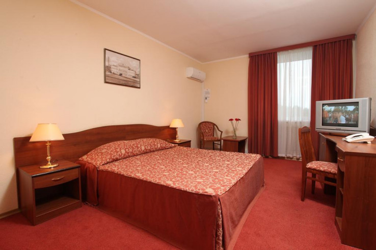 Pogostite.ru - Азимут Отель Кострома (лучший отель для отдыха с детьми) #21