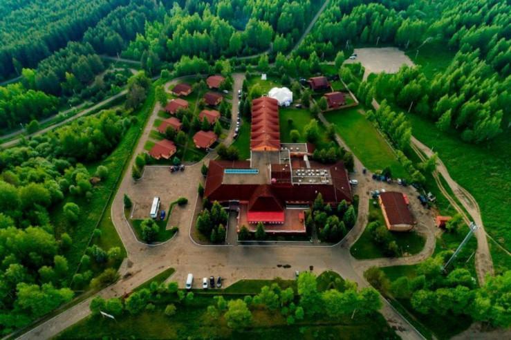 Pogostite.ru - Азимут Отель Кострома (лучший отель для отдыха с детьми) #1