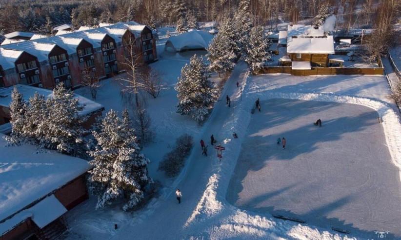 Pogostite.ru - Азимут Отель Кострома (лучший отель для отдыха с детьми) #24