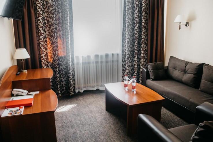 Pogostite.ru - Азимут Отель Кострома (лучший отель для отдыха с детьми) #6