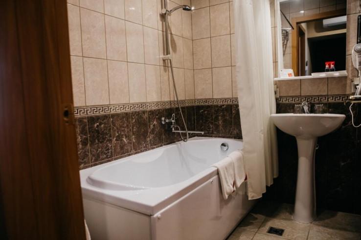Pogostite.ru - Азимут Отель Кострома (лучший отель для отдыха с детьми) #9