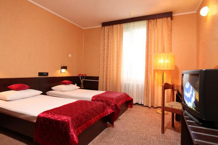 Pogostite.ru - Азимут Отель Кострома (лучший отель для отдыха с детьми) #22