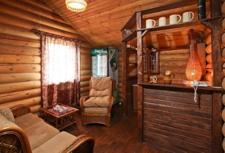 Pogostite.ru - Азимут Отель Кострома (лучший отель для отдыха с детьми) #10
