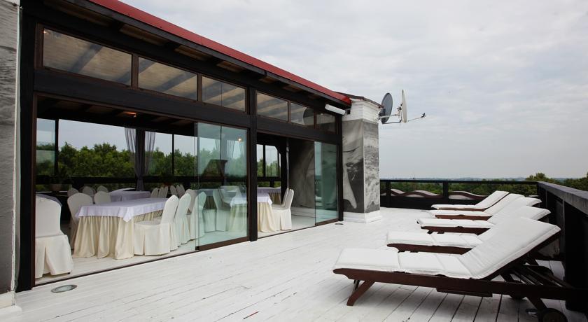 Pogostite.ru - Русь | Светлогорск | возле высокого берега Балтийского моря | бизнес-центр | #28