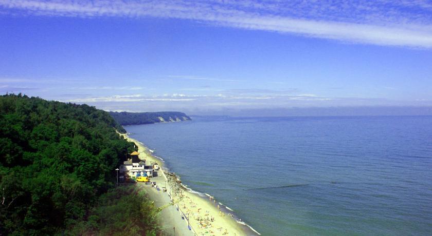 Pogostite.ru - Русь | Светлогорск | возле высокого берега Балтийского моря | бизнес-центр | #39