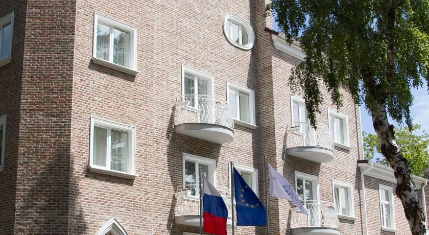 Pogostite.ru - ROYAL FALKE RESORT & SPA | Светлогорск | 500м от пляжа Балтийского моря | бизнес-центр | #3