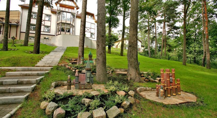 Pogostite.ru - УНИВЕРСАЛ | Светлогорск | 100 м от берега Балтийского моря | конференц-зал | #4