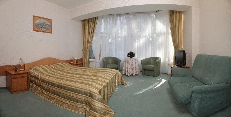 Pogostite.ru - УНИВЕРСАЛ | Светлогорск | 100 м от берега Балтийского моря | конференц-зал | #17