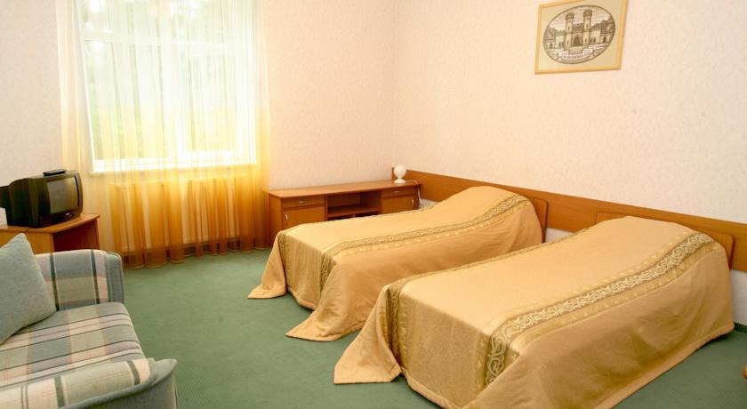Pogostite.ru - УНИВЕРСАЛ | Светлогорск | 100 м от берега Балтийского моря | конференц-зал | #20