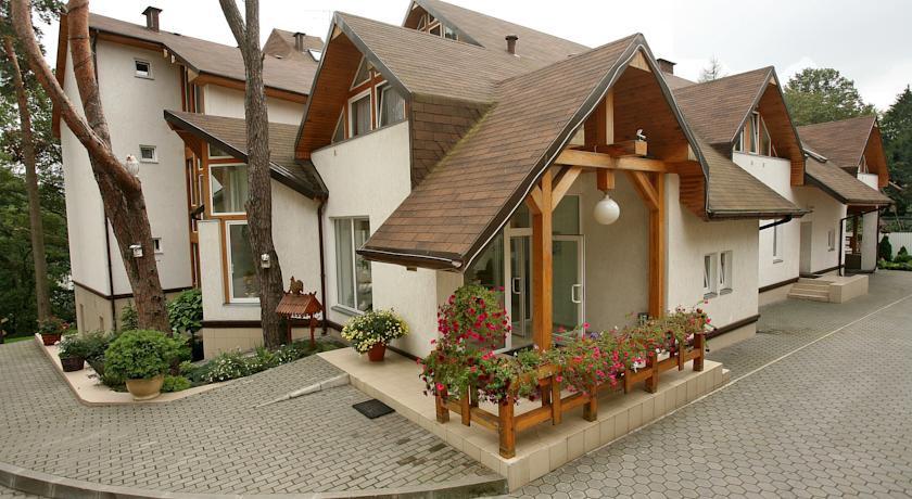 Pogostite.ru - УНИВЕРСАЛ | Светлогорск | 100 м от берега Балтийского моря | конференц-зал | #1