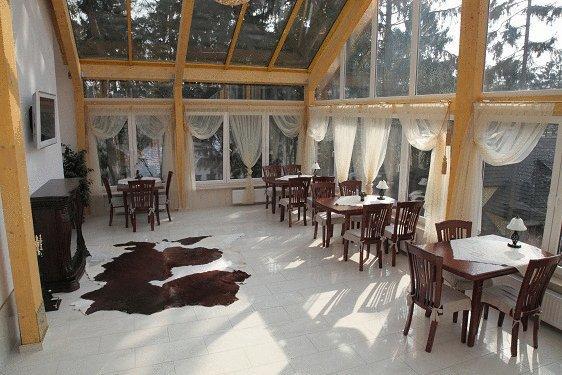 Pogostite.ru - УНИВЕРСАЛ | Светлогорск | 100 м от берега Балтийского моря | конференц-зал | #7