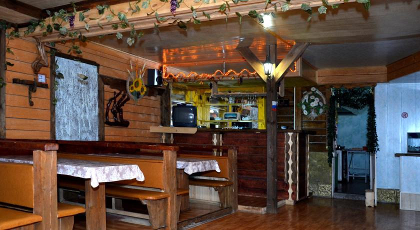 Pogostite.ru - МАРАЛ | парковка | кухня | трансфер #2