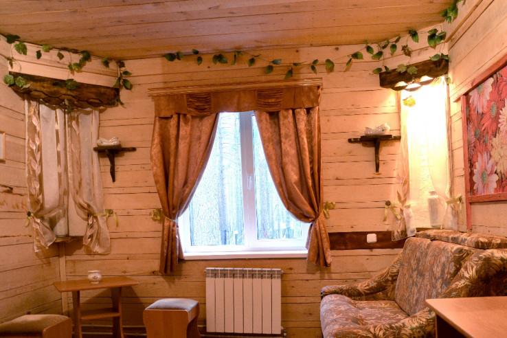 Pogostite.ru - МАРАЛ | парковка | кухня | трансфер #11