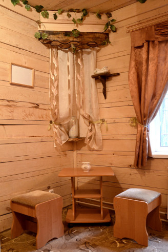 Pogostite.ru - МАРАЛ | парковка | кухня | трансфер #13