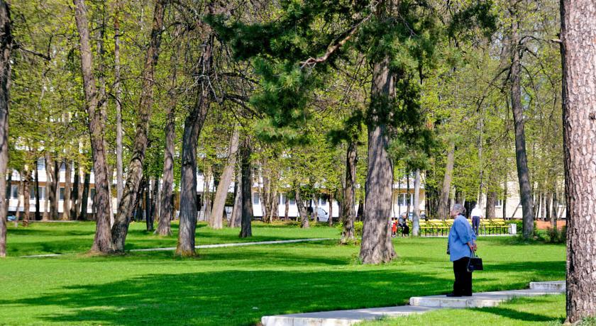 Pogostite.ru - ВОЗДВИЖЕНСКОЕ ПАРК-ОТЕЛЬ | МО, Серпуховский район | Спортивно-оздоровительный комплекс #38