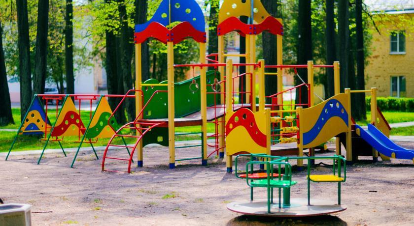 Pogostite.ru - ВОЗДВИЖЕНСКОЕ ПАРК-ОТЕЛЬ | МО, Серпуховский район | Спортивно-оздоровительный комплекс #37