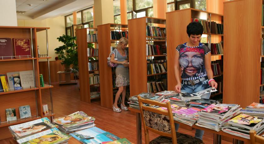 Pogostite.ru - БЕЛАРУСЬ САНАТОРИЙ | г. Сочи | Санаторно-курортное лечение #13