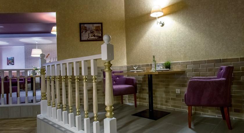 Pogostite.ru - АРБАТ БИЗНЕС-ОТЕЛЬ | г. Балаково, Саратовская область #5