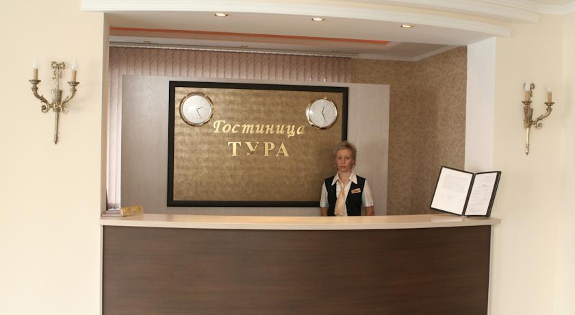 Pogostite.ru - Отель Тура | г. Тюмень | Текутьевский бульвар | Бильярд | #6