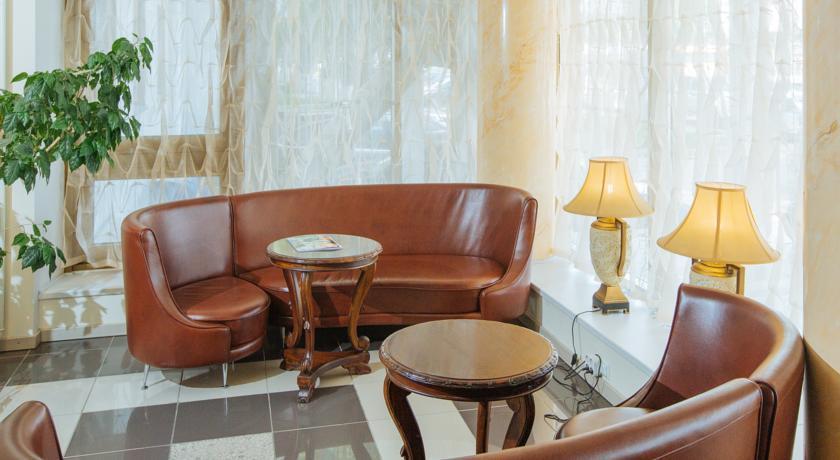 Pogostite.ru - Отель Тура | г. Тюмень | Текутьевский бульвар | Бильярд | #8