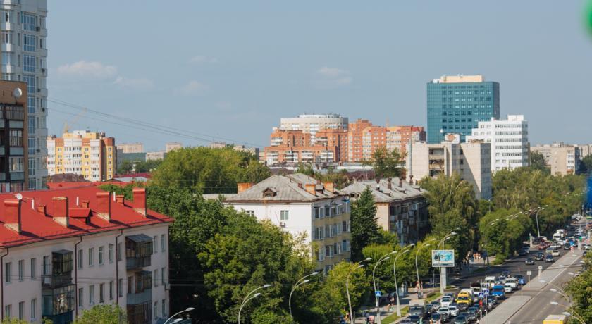 Pogostite.ru - Отель Тура | г. Тюмень | Текутьевский бульвар | Бильярд | #3
