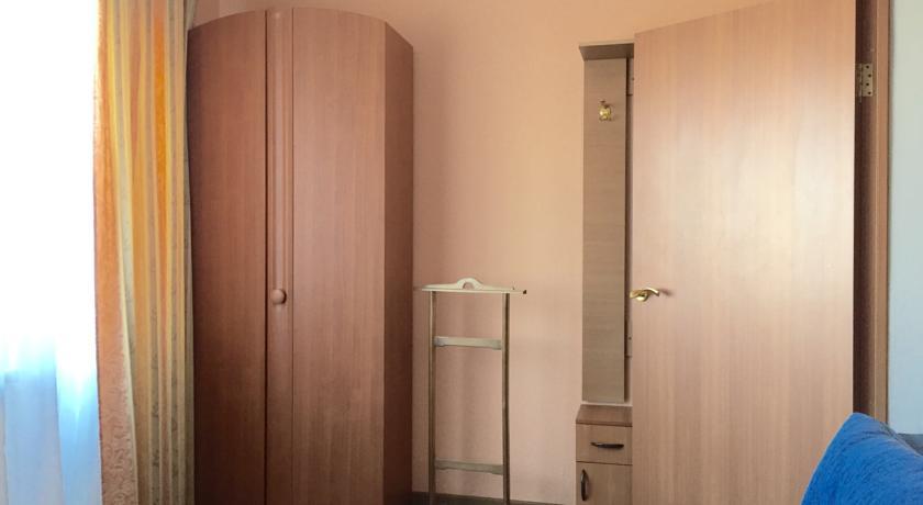 Pogostite.ru - Отель Тура | г. Тюмень | Текутьевский бульвар | Бильярд | #27