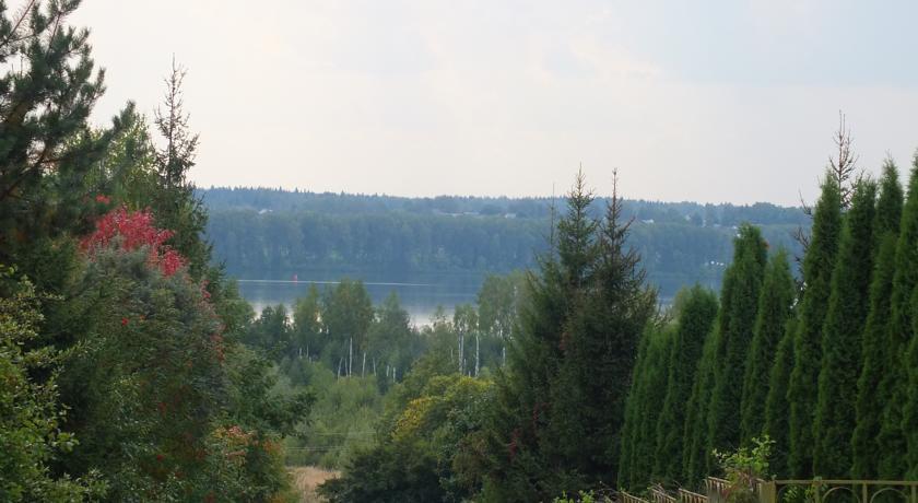 Pogostite.ru - Славино | деревня Протасово | Ишинское водоранилище | Бассейн #8