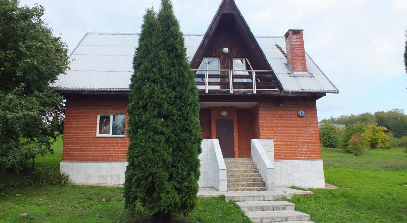 Pogostite.ru - Славино | деревня Протасово | Ишинское водоранилище | Бассейн #2