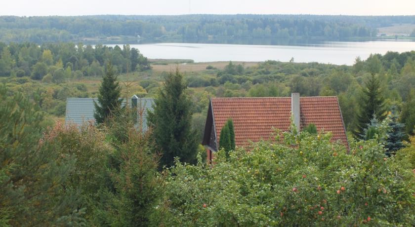 Pogostite.ru - Славино | деревня Протасово | Ишинское водоранилище | Бассейн #7