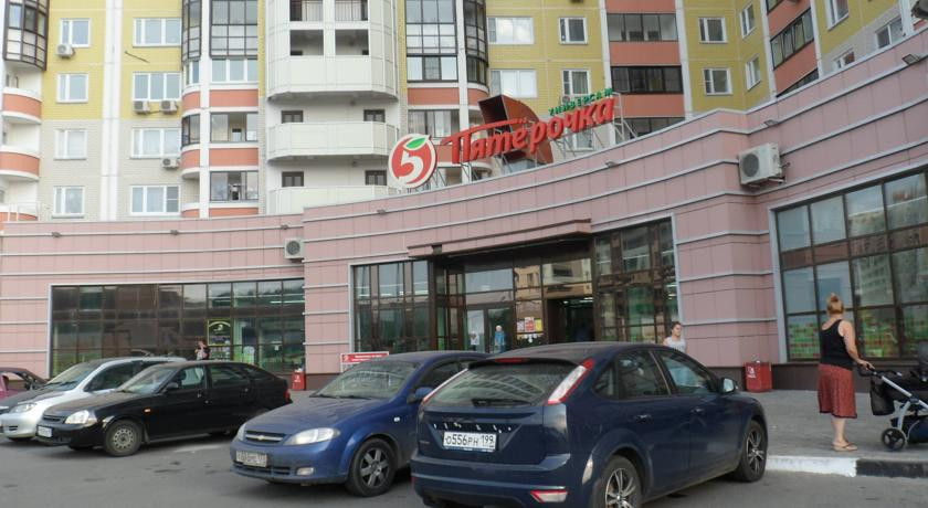 Pogostite.ru - ХОСТЕЛ ВНУКОВСКИЙ | Внуково #29