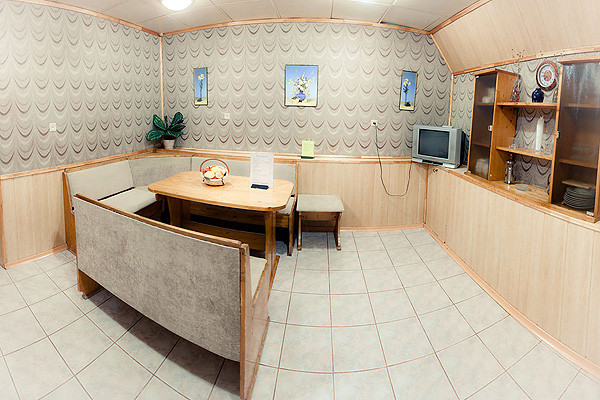Pogostite.ru - ВОЛГА | Кострома | центр | набережная Волги | панорамный вид | cауна #21