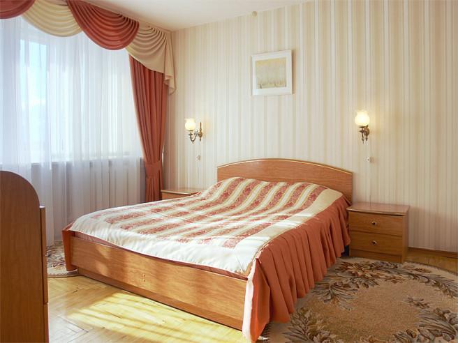 Pogostite.ru - ВОЛГА | Кострома | центр | набережная Волги | панорамный вид | cауна #5