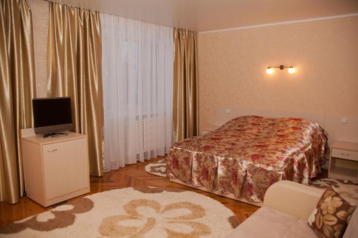 Pogostite.ru - ВОЛГА | Кострома | центр | набережная Волги | панорамный вид | cауна #6