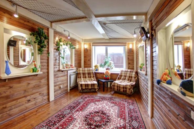 Pogostite.ru - Гостевой дом Мюреля 4 (Аренда коттеджа | Банкетный зал | баня) #7