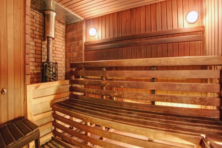 Pogostite.ru - Гостевой дом Мюреля 4 (Аренда коттеджа | Банкетный зал | баня) #9
