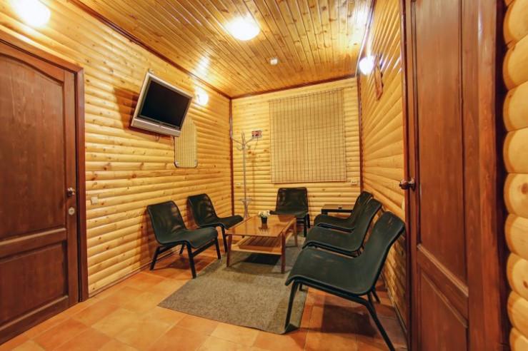 Pogostite.ru - Гостевой дом Мюреля 4 (Аренда коттеджа | Банкетный зал | баня) #10