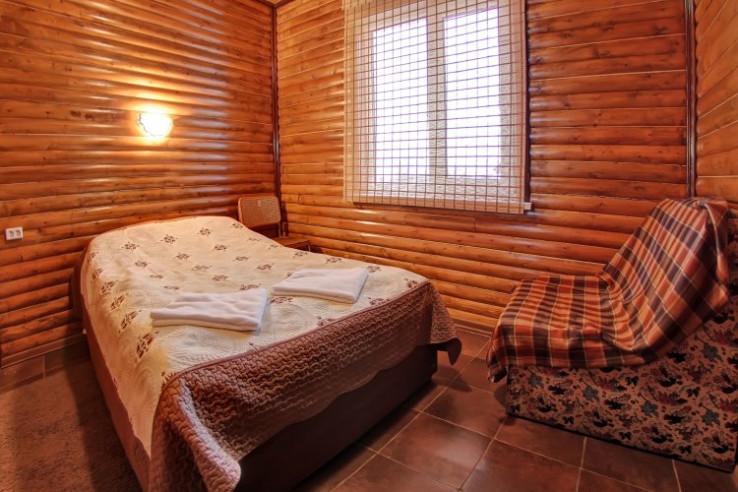 Pogostite.ru - Гостевой дом Мюреля 4 (Аренда коттеджа | Банкетный зал | баня) #16