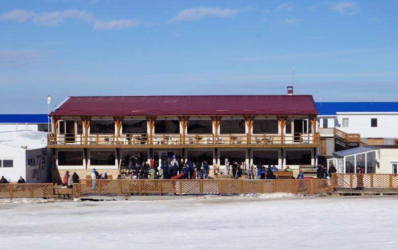 Pogostite.ru - ЧИНДИРЧЕРО | Горнолыжный курорт #2
