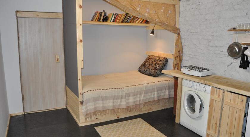 Pogostite.ru - HOLIDAY HOUSE ON ZAVODSKAYA 6 | Изборск #14