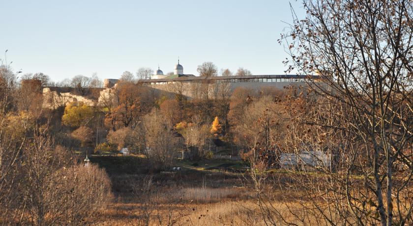 Pogostite.ru - HOLIDAY HOUSE ON ZAVODSKAYA 6   Изборск #8