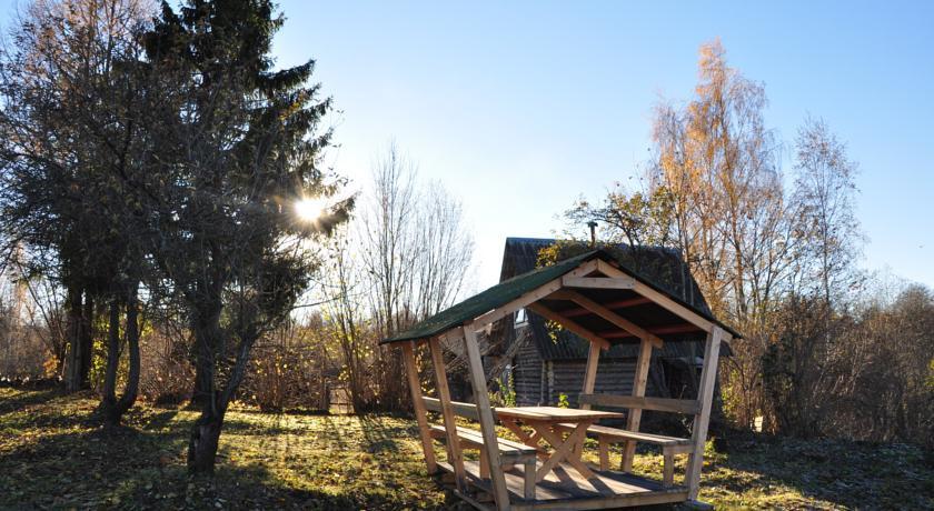 Pogostite.ru - HOLIDAY HOUSE ON ZAVODSKAYA 6 | Изборск #5