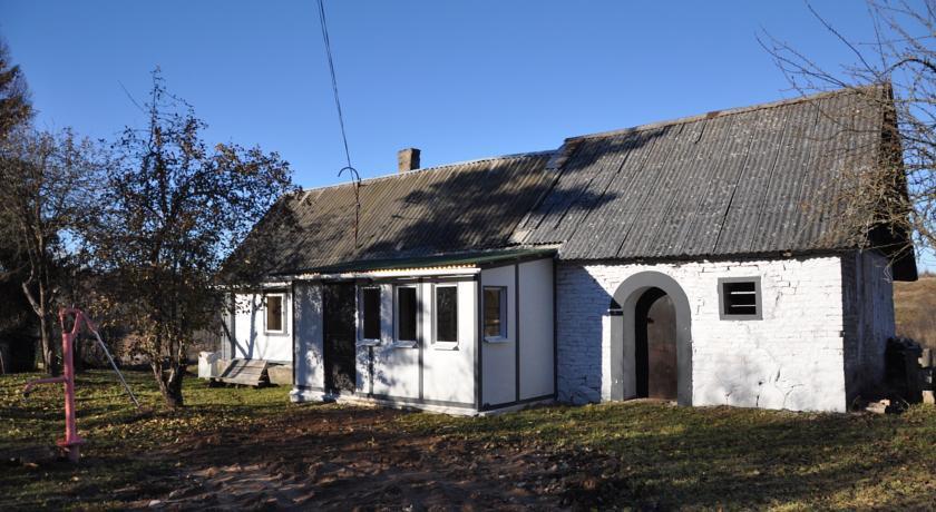 Pogostite.ru - HOLIDAY HOUSE ON ZAVODSKAYA 6   Изборск #4