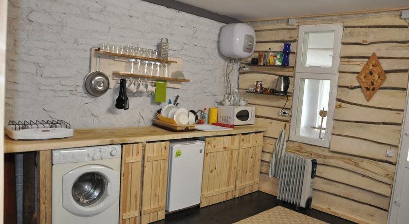 Pogostite.ru - HOLIDAY HOUSE ON ZAVODSKAYA 6 | Изборск #9