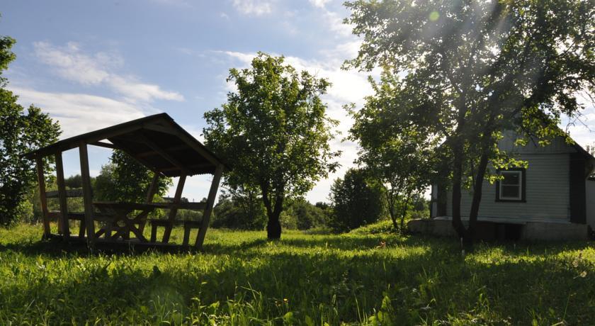 Pogostite.ru - HOLIDAY HOUSE ON ZAVODSKAYA 6   Изборск #6