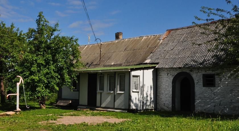 Pogostite.ru - HOLIDAY HOUSE ON ZAVODSKAYA 6   Изборск #3