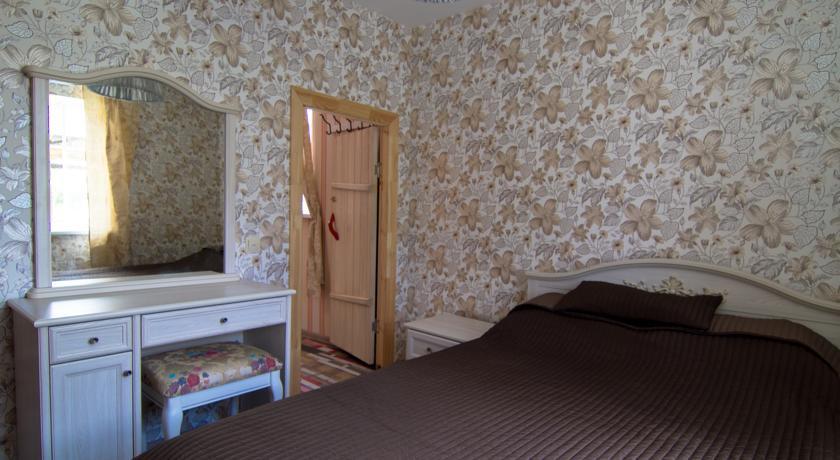 Pogostite.ru - ИЗБОРСК ПАРК | Мальская долина | теннис | парковка #28