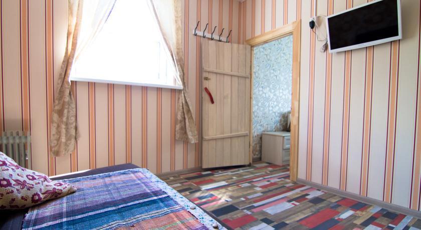 Pogostite.ru - ИЗБОРСК ПАРК | Мальская долина | теннис | парковка #35