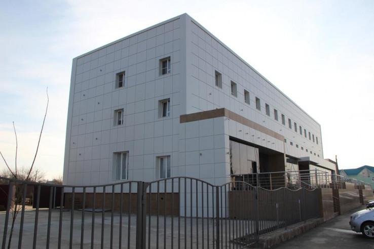 Pogostite.ru - БЛАНКО | Тамань | парковка | кухня #2